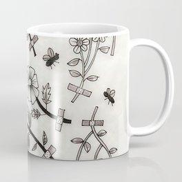 Floral Fix Coffee Mug