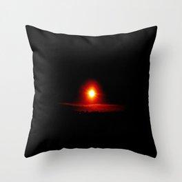 Ophiuchus Throw Pillow