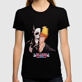 Bleach poster T-shirt