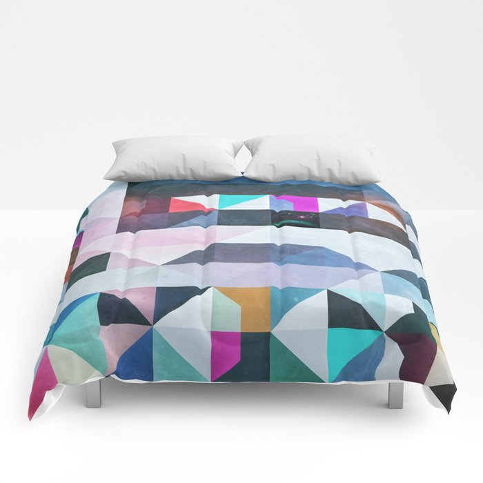 yce lyvyl Comforters