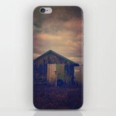 Twilight by the Sea iPhone Skin