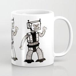 A Robot... Coffee Mug