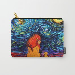 lion king and jr Carry-All Pouch