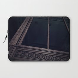Vintage Bank Laptop Sleeve