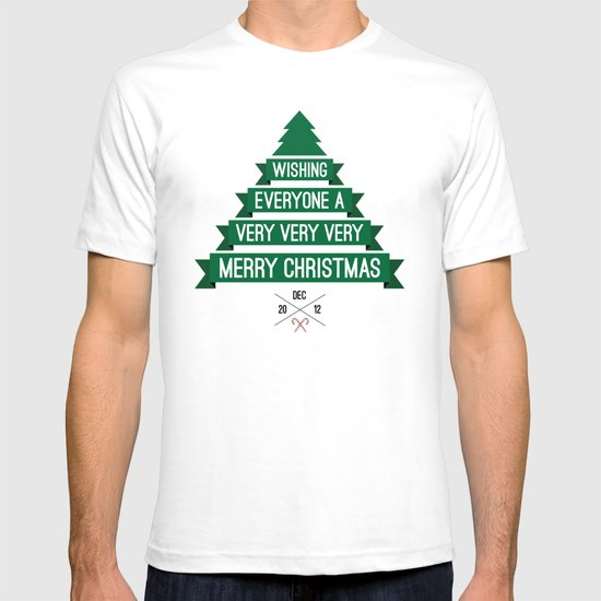 Merry Wishes T-shirt