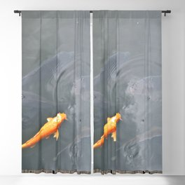 Koi Astound Blackout Curtain