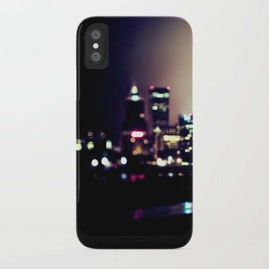 pdx iPhone Case