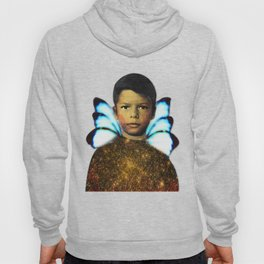 The Rebellious Acolyte Hoody