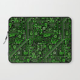 Short Circuits Laptop Sleeve