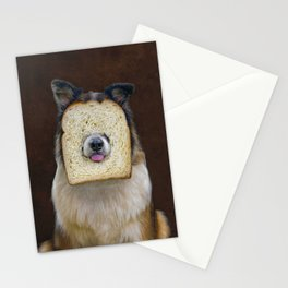 Wonder Dog Stationery Cards