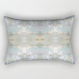 HEAVENLY ABSTRACTION III-A Rectangular Pillow