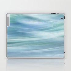 AQUA VITA dyptych, part I Laptop & iPad Skin