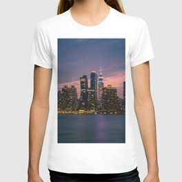 Empire State New York City T-shirt