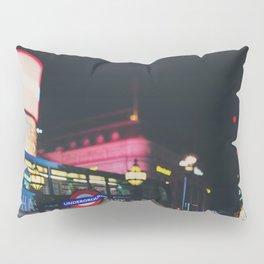 London nightlife ... Pillow Sham