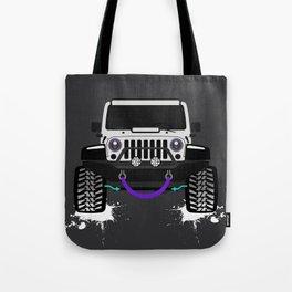Jeepher_syd Tote Bag