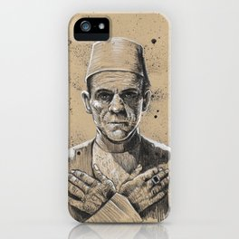 The Mummy iPhone Case