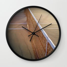 The Game #2 Wall Clock