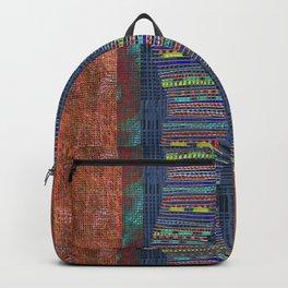 Tribal Tale Backpack