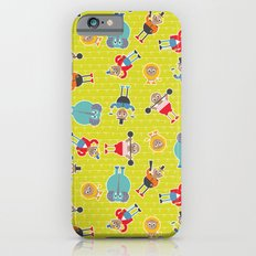 Circus Time Slim Case iPhone 6s