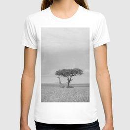safari6 T-shirt
