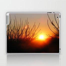 Spanish Sunrise Laptop & iPad Skin