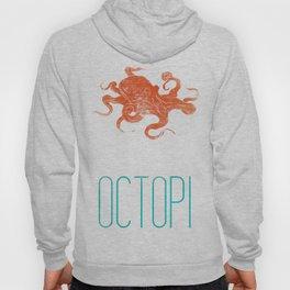 Octopi Hoody