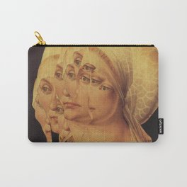 Another Portrait Disaster · mit Albrecht Carry-All Pouch