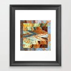 Metal Mania 11 Framed Art Print