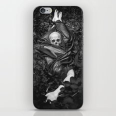 Cessation iPhone & iPod Skin