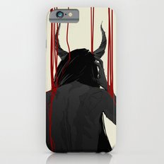 Satan's Mistress Slim Case iPhone 6s