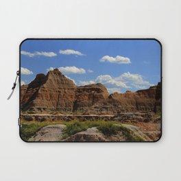 South Dakota Badlands Laptop Sleeve