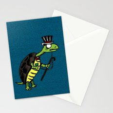 Citizen Turtle Stationery Cards