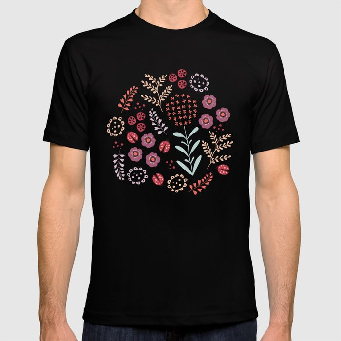 Little Ladybugs T-shirt