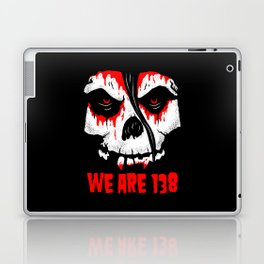 138 FIENDS Laptop & iPad Skin