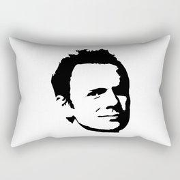 Greendale: JEFF WINGER Rectangular Pillow