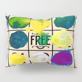 Free Play Every Day  Pillow Sham