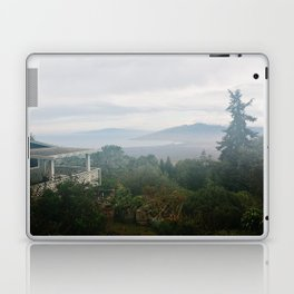 View From Upcountry Laptop & iPad Skin