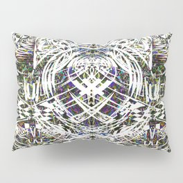 Seat of the Soul Pillow Sham