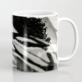 Abstract Trees Coffee Mug