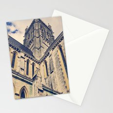 Bermuda Cathedral Stationery Cards