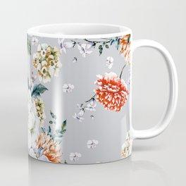 Blooming Flowers I Coffee Mug