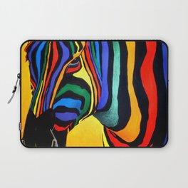 Cavallo Di Colore Laptop Sleeve