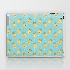 Kawaii Pineapple  Laptop & iPad Skin