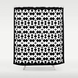 Hottie Shower Curtain