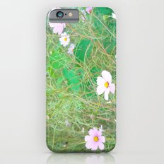 Wildflowers Slim Case iPhone 6s