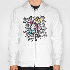 looking glass Hoody