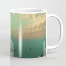 Mystic Fantasy Island Coffee Mug