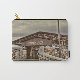 Valley Wells Carry-All Pouch