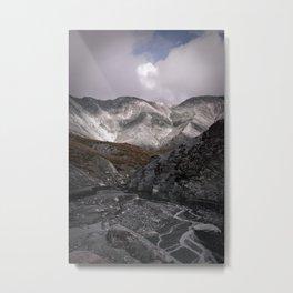 motley valley Metal Print