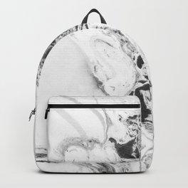 Marble Watercolor Backpack